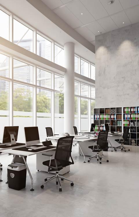 bureaux projet architecture architecte Montreuil Fontenay architecte Architecte | agence d'architecture Montreuil – Fontenay Imagine Factory bureaux architecte montreuil 2