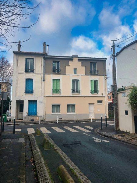 Surélévation et Rénovation Maison Fontenay-sous-Bois, Rousseau