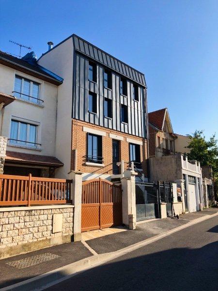 Surélévation et Réhabilitation Maison Fontenay-Sous-Bois, Beaumonts