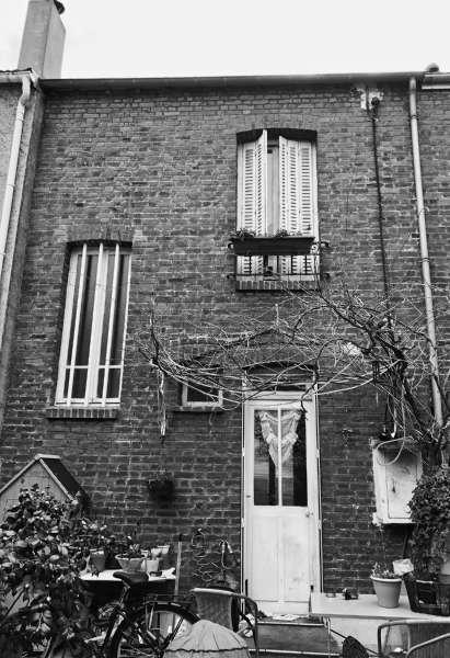 Surélévation et Réhabilitation Maison Fontenay-Sous-Bois, Yvonne